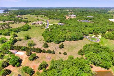 Edmond Residential Lots & Land For Sale: 25 Sugar Hill Drive