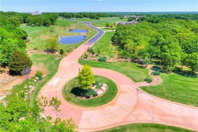 Edmond Residential Lots & Land For Sale: 6 Deepfork Circle
