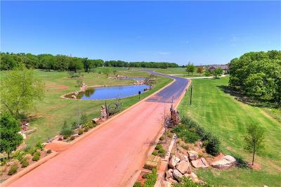 Edmond Residential Lots & Land For Sale: 8 Deepfork Circle
