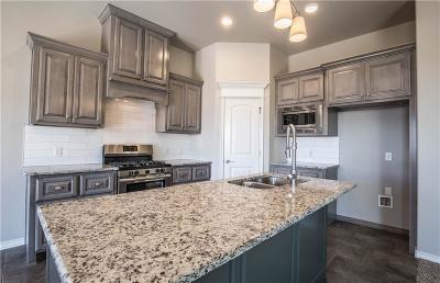 Moore Single Family Home For Sale: 900 NE 34th Terrace