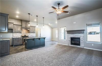 Moore Single Family Home For Sale: 3421 Superior Drive