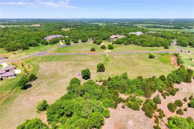 Edmond Residential Lots & Land For Sale: 30 Sugar Hill Drive