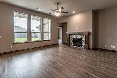 Norman Single Family Home For Sale: 3908 Painted Bird Lane