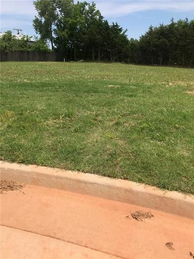 Mustang Residential Lots & Land For Sale: 2101 W Beaver Point Drive