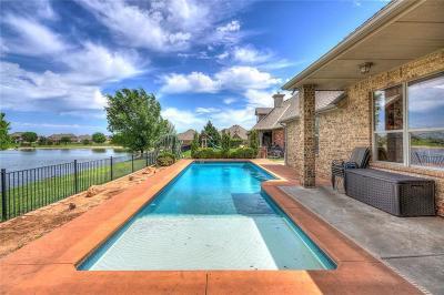Oklahoma City Single Family Home For Sale: 2709 SW 135th Street