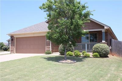 Norman Single Family Home For Sale: 3401 Bear Mountain Drive