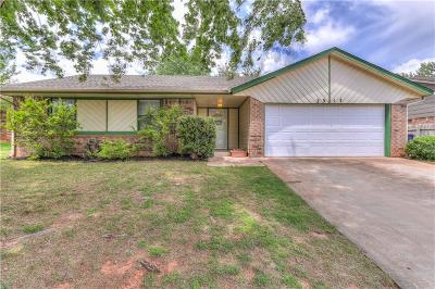 Oklahoma City Single Family Home For Sale: 2317 SW 102nd St