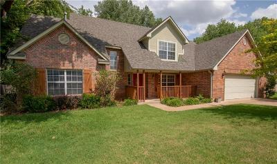 McClain County Single Family Home For Sale: 2902 Sage