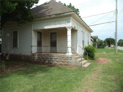 Guthrie OK Rental For Rent: $500