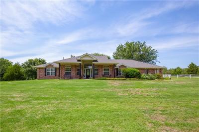 Norman Single Family Home For Sale: 3000 Black Locust Place