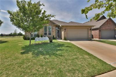 Oklahoma County Single Family Home For Sale: 18401 Las Meninas Drive