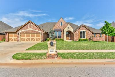 Oklahoma City Single Family Home For Sale: 14501 Yorkshire Lane