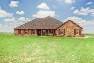 Single Family Home For Sale: 290 Single Tree
