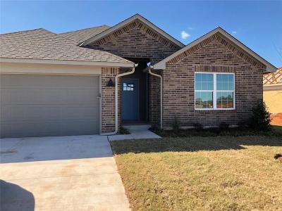 Yukon Single Family Home For Sale: 3401 Upland Ridge Drive