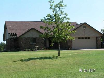 Midwest City Single Family Home For Sale: 11280 Roefan Road