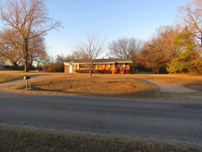 Lexington Single Family Home For Sale: 6551 Slaughterville