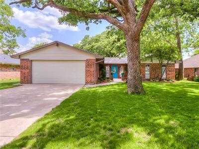 Bethany Single Family Home For Sale: 6504 NW 31st Street