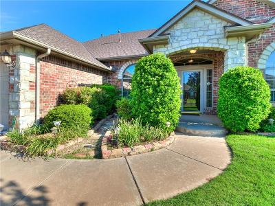 Yukon Single Family Home For Sale: 10617 NW 41st Street