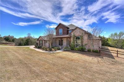 Norman Single Family Home For Sale: 3150 Santa Rosa Court
