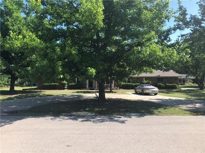 Bethany Single Family Home For Sale: 7604 40th