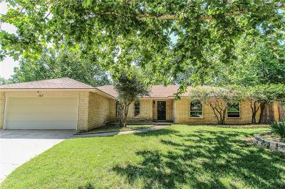 Norman Single Family Home For Sale: 1117 Lincoln Green
