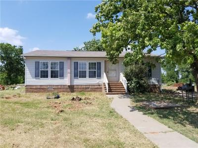Norman Single Family Home For Sale: 10751 Starlight