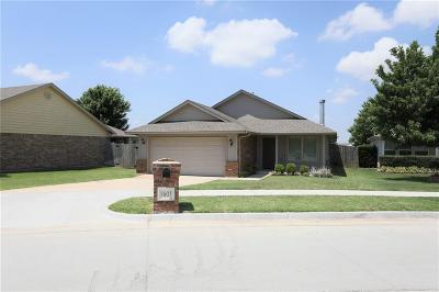 Moore Rental For Rent: 1601 Eagle Drive