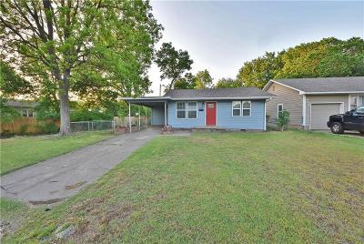Norman Single Family Home For Sale: 439 W Tonhawa