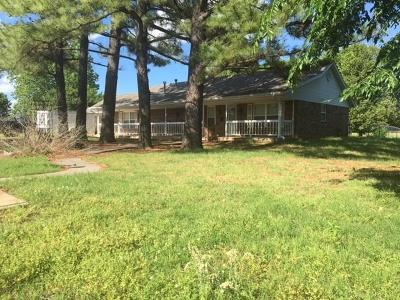Shawnee Single Family Home For Sale: 561 Daley Lane