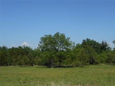Canadian County, Oklahoma County Residential Lots & Land For Sale: 6602 S Anderson Road