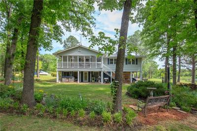 Norman Single Family Home For Sale: 2301 Brian Circle