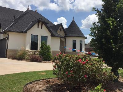 Single Family Home Sold: 21952 Water Oak Circle