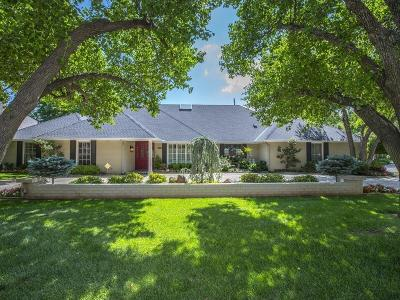 Oklahoma City Single Family Home For Sale: 12900 Laurel Valley Court