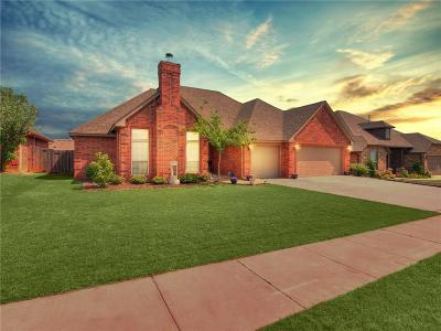 Norman Single Family Home For Sale: 3317 Valley Hollow
