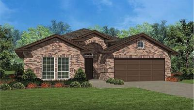 Oklahoma City Single Family Home For Sale: 14708 Gravity Falls Lane