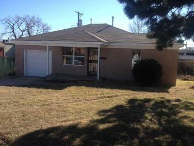 Oklahoma City Single Family Home For Sale: 2726 NW 36th Terrace