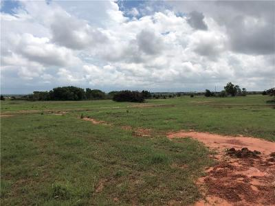 Amber Residential Lots & Land For Sale: 2050 County Road 1270