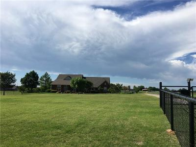 Norman Single Family Home For Sale: 6824 SE 164th Street
