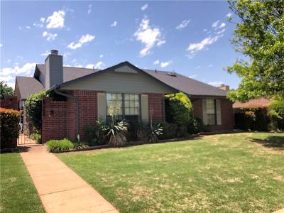 Edmond Single Family Home For Sale: 628 NW 142nd Street