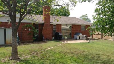 Moore Single Family Home For Sale: 308 S Bouziden
