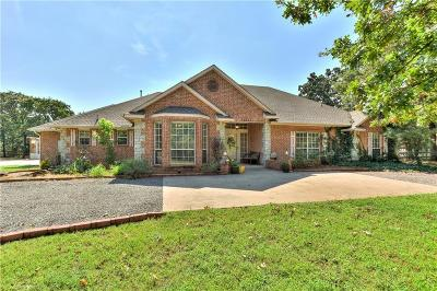 Arcadia Single Family Home For Sale: 13851 E Highway 66