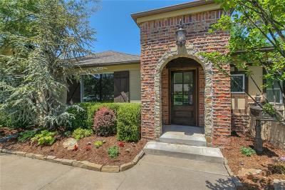 Nichols Hills OK Single Family Home For Sale: $569,000