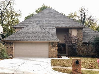 Norman Single Family Home For Sale: 4708 Fountain Gate Drive