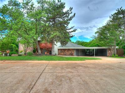 Oklahoma City Single Family Home For Sale: 11305 Spring Creek Road