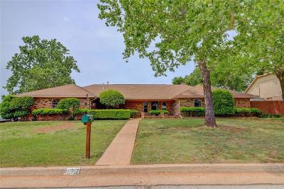 Oklahoma City Single Family Home For Sale: 5717 NW 113th Street