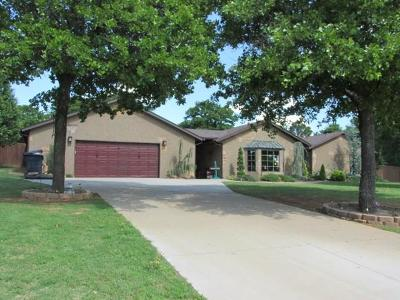 Oklahoma City Single Family Home For Sale: 7700 Forest