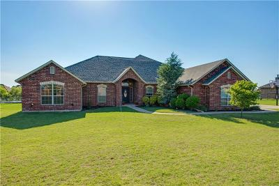 Edmond Single Family Home For Sale: 14261 Beaver Creek Road