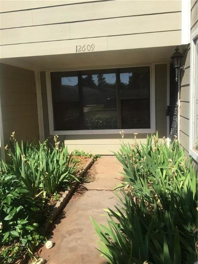 Oklahoma City Condo/Townhouse For Sale