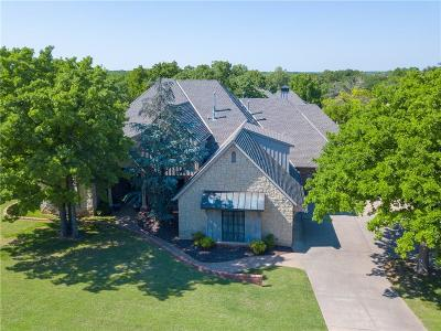 Edmond Single Family Home For Sale: 2601 Arbor Chase