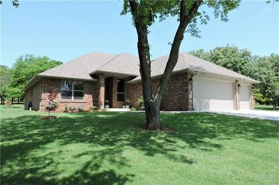 Blanchard Single Family Home For Sale: 2086 County Street 2983